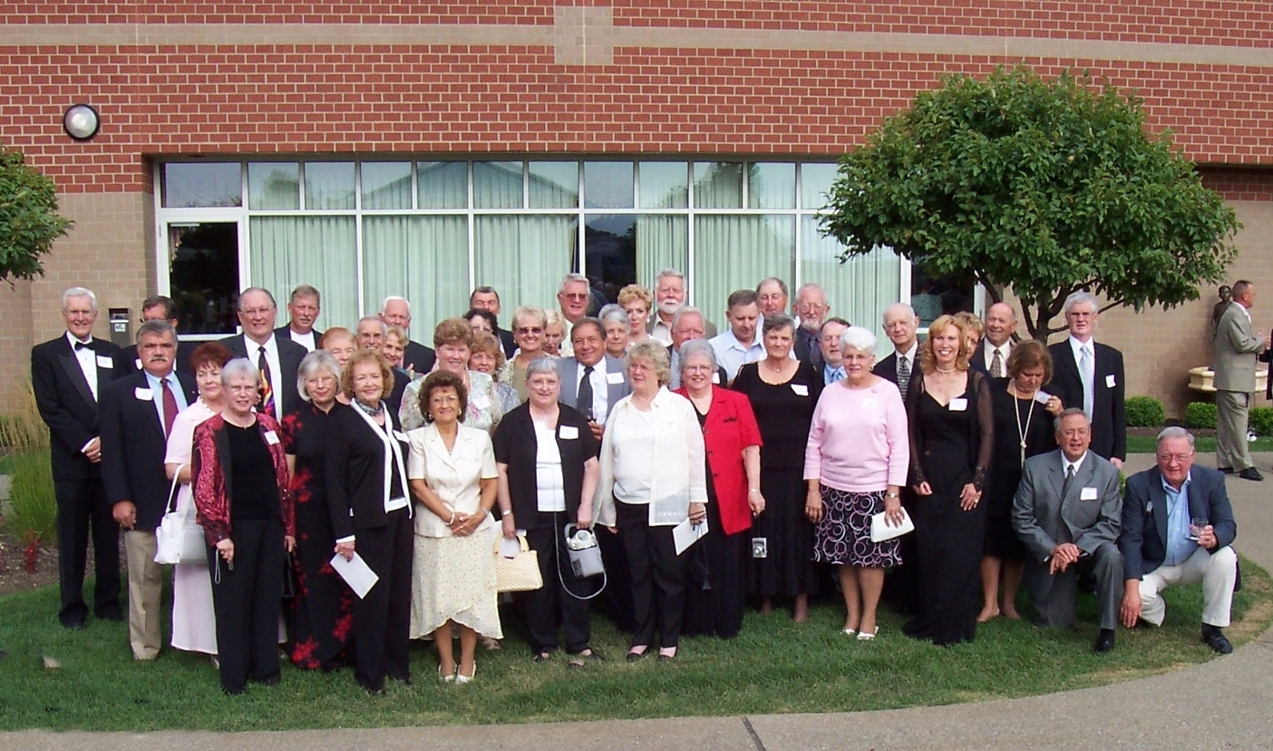 Group Reunion Picure-Decades