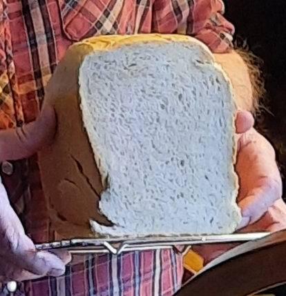 Gene's Bread 2-28-2021
