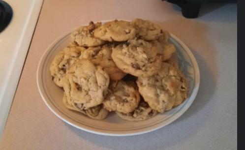 Gene's Cookies